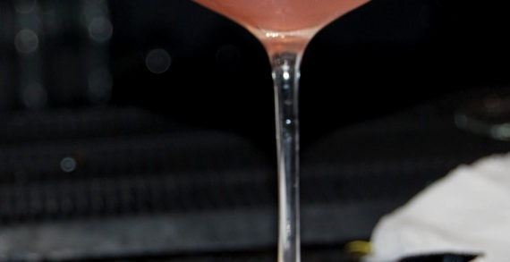 Top Female Bartenders Shake up a Storm at the Rhuby Pink Your Drink Cocktail Competition national final