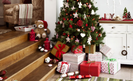 ... and family or putting the angel on top of the tree, we want our  customers to celebrate the rituals that make the build up to Christmas  special for them. - New Research Proves It Really Is The Giving That Counts This