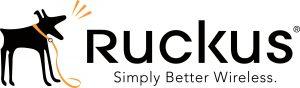 RUCKUS WIRELESS, INC. LOGO