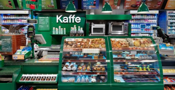 7-Eleven Redesigns Its Coffee Concept in Sweden
