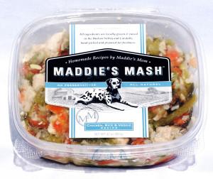 F C BAILEY & COMPANY MADDIE'S MASH