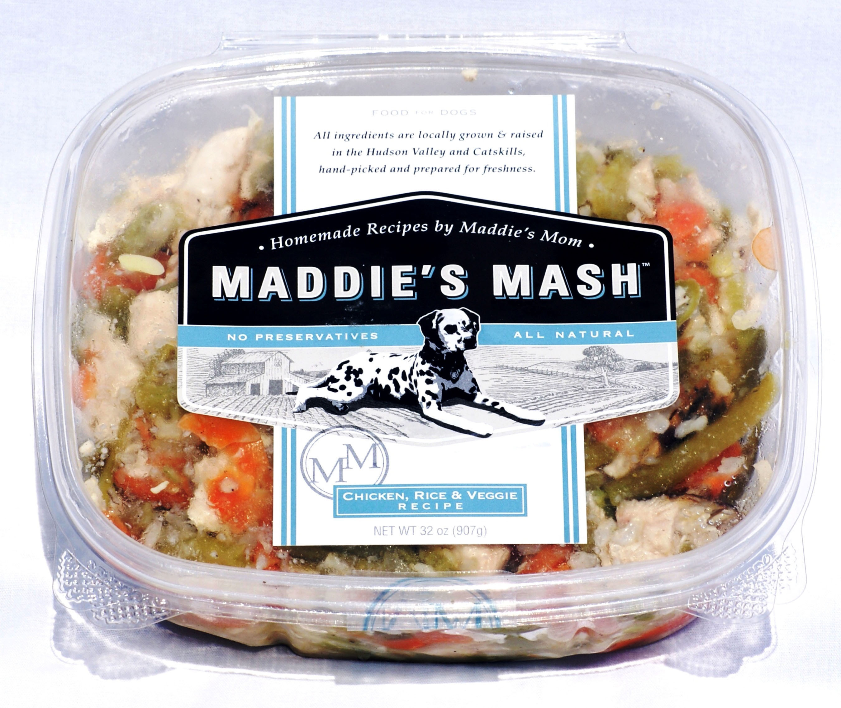 New all natural food to keep dogs healthy fab news f c bailey company maddies mash forumfinder Image collections