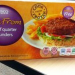 Tesco+Free+from+quarter+pounders