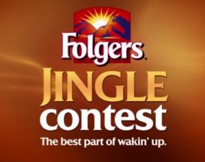 folgers-jingle