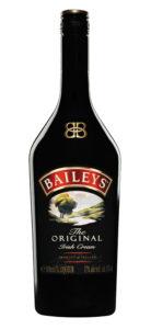 Bailey's Bottle Shot