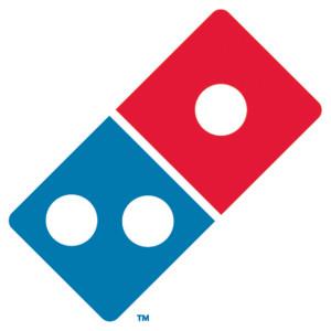 DOMINO'S PIZZA NEW LOGO