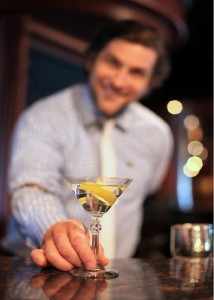 Diageo GTME, Norwegian Cruise Line and Princess Cruises partner to shake up cruise line cocktail culture
