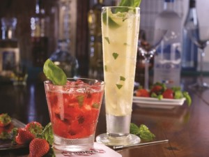 TGI FRIDAYS COCKTAILS