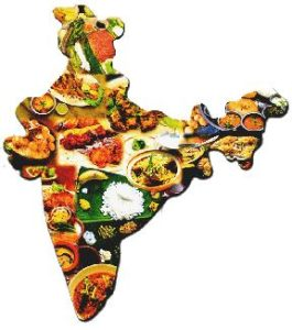 India-Food-Industry-To-Reach-Dollar-258-Bn-By-FY-15