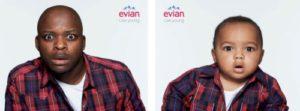 EVIAN BABY & ME 2013