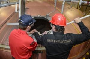 MILLERCOORS, HARLEY-DAVIDSON MILLER HIGH LIFE BATCH BREW