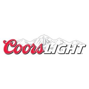 MILLERCOORS COORS LIGHT LOGO
