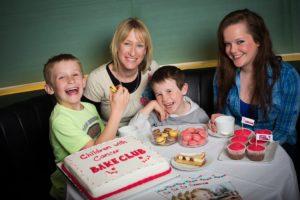 CwC UK Bake Club photo