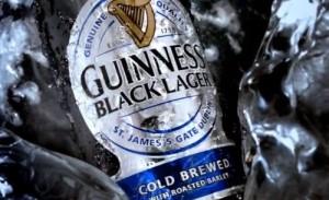 GuinnessBlackLagerAdAlcoholicDrink