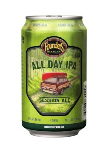 BALL CORPORATION ALL DAY IPA
