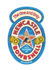 HEINEKEN USA NEWCASTLE BOMBSHELL