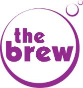 The Brew logo_purple.jpg.opt167x177o0,0s167x177