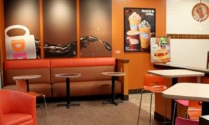 Dunkin-Donuts-New-Restaurant-Design-Cappucino-Blend