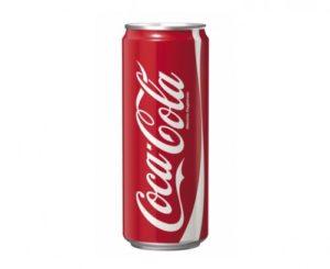 coke250ml