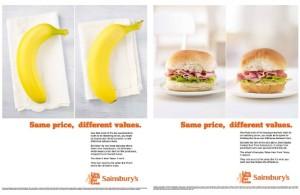 sainsbury's ad