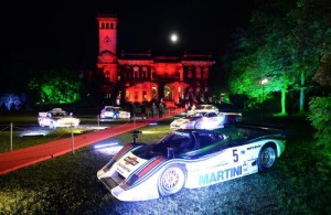 MARTINI(R) Celebrates 150 Years of Italian Style at Glittering Anniversary Gala