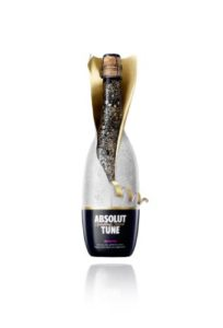 PERNOD RICARD USA ABSOLUT TUNE