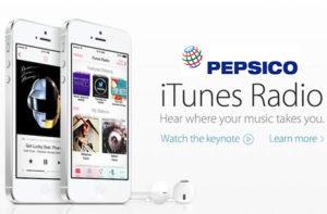 itunes_radio_PepsiCo