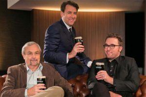 Guinness Jonathan Ross
