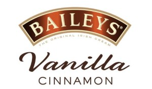 BAILEYS(R) VANILLA CINNAMON IRISH CREAM