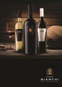 VALENTIN BIANCHI LEO WINES
