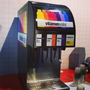 Vitaminwater-Fountain-Dispenser