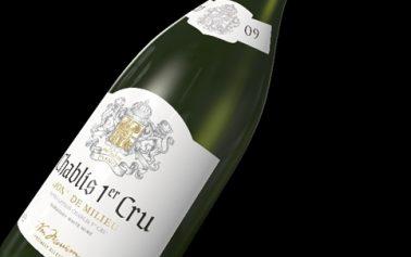 Elmwood Creates New Designs For Morrisons' Wine Ranges