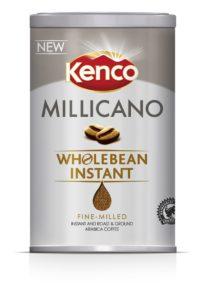 Kenco-Millicano-Tin
