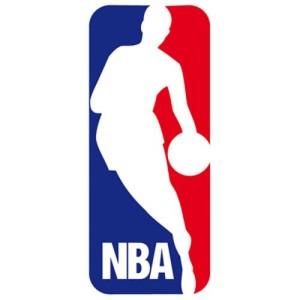 DIAGEO NBA LOGO