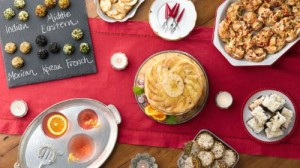 BETTY CROCKER RED HOT HOLIDAY TRENDS
