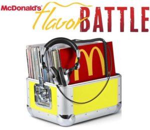 flavore-battle-logo