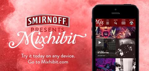 mixhibit