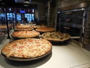 PIZZA HUT RESTAURANT FORMATS