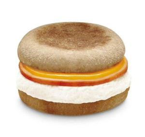 7-ELEVEN, INC. EGG WHITE BREAKFAST SANDWICH