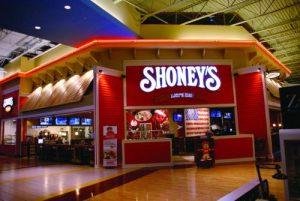 SHONEY'S SUGARLOAF MILLS