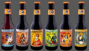 DRINKS AMERICAS DAY OF THE DEAD CRAFT BEER