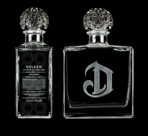 DIAGEO DELEON DIAMANTE