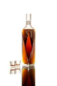 THE MACALLAN M WORLD RECORD