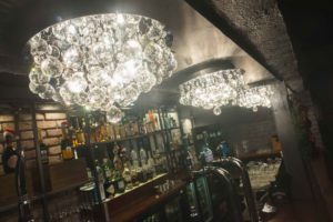 The Cellar at the Audley