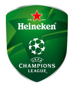 HEINEKEN UEFA CHAMPIONS LEAGUE