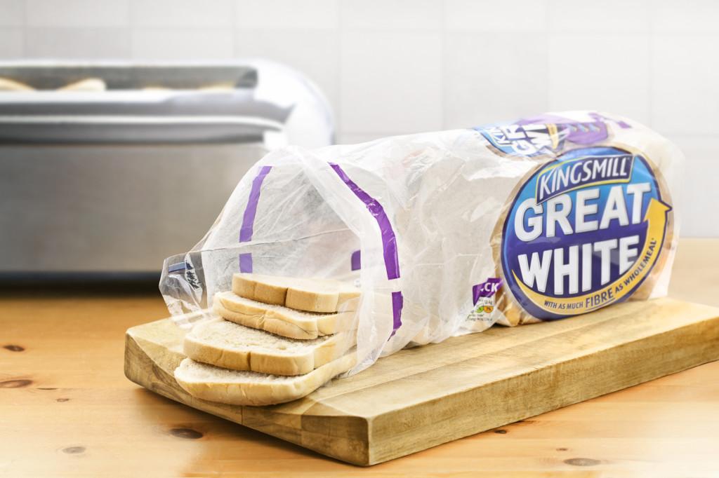 Kingsmill Great White 1