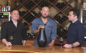 WINE TO WATER EXPERTS