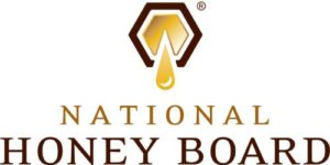NATIONAL HONEY BOARD LOGO