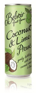 cocnut  Lime