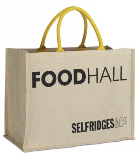 selfridges bag